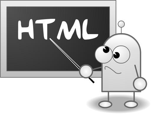 Cara Mengaktifkan Kode HTML di Mywapblog.com